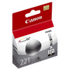 Canon CLI-221 Black Ink (2946B001)