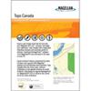 Magellan Topo Maps For Canada