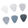 Dunlop Nylon Guitar Picks (44P-1.0)