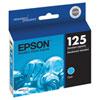Epson Cyan Ink (T125220)