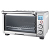 Breville Toaster Oven - 0.6 Cu. Ft. - Stainless Steel