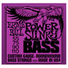 Ernie Ball Power Slinky (55-110 Purple) - Bass
