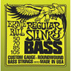 Ernie Ball Regular Slinky (55-105 Lime Nickel) - Bass