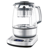 Breville One-Touch Tea Maker - 1.5L - Stainless Steel