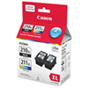 Canon PG-210XL/CL-211XL Black/Colour Ink (2973B008) - 2 Pack