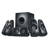 Logitech Z506 5.1 Surround Sound Speaker - Black