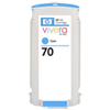 HP 70 Cyan Ink (C9452A)