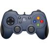 Manette de jeu Gamepad F310 de Logitech