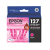 Epson T127 Magenta Extra High-Capacity Ink (T127)