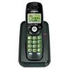 Téléphone sans fil à 1 combiné DECT 6.0 de Vtech (CS6114-11 BLK) - Noir