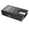 Chargeur de voyage avec port USB et pour batteries Canon de Digipower (TC-55C)