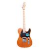 Guitare électrique Affinity Telecaster édition spéciale de Squier - Brun clair