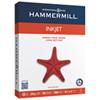 Paquet de 500 feuilles de 8,5 x 11 po pour imprimante à jet d'encre de Hammermill (HAM105050)