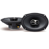 "Alpine Type-S 6"" x 9"" Coaxial Car Speaker (SPS-619)"