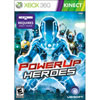 PowerUP Heroes for Kinect (Xbox 360) - Previously Played