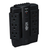 Tripp Lite 6-Outlet Surge Protector (SWIVEL6)