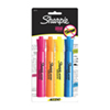 Sharpie 4-Pack Assorted Highlighter (49076P)