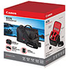 Canon EOS 5D/6D/7D/60D/70D DSLR Accessory Kit (3347B007)