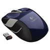 Logitech Wireless Optical Mouse (M525) - Blue