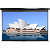 Elite Screens 113-Inch Manual Projection Screen (M113NWS1)