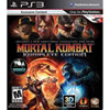 Mortal Kombat Komplete Edition (PS3)