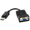 StarTech DisplayPort to VGA Video Adapter Converter