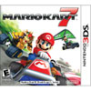 Mario Kart 7 (3DS) - Previously Played