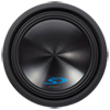 "Alpine Type-S 10"" 1000-Watt Car Subwoofer (SWS-10D4)"