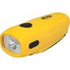 Freeplay Mini Sherpa Self-Powered LED Flashlight - Yellow