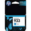 HP 933 Cyan Ink (CN058AC140)