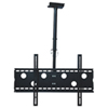 "TygerClaw 32"" - 60"" Tilting Flat-Panel TV Ceiling Mount (CLCD103BLK)"