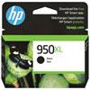 Cartouche d'encre noire 950XL de HP (CN045AC140)