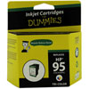 Cartouche d'encre tricolore HP 95 d'Ink For Dummies (DH-95)