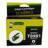 Ink For Dummies Epson T098 Black Ink (DE-T0981)