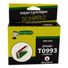 Cartouche d'encre magenta T099 d'Epson d'Ink For Dummies (DE-T0993)