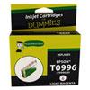 Cartouche d'encre magenta clair T099 d'Epson d'Ink For Dummies (DE-T0996)