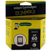Ink For Dummies HP 60 Tri-Colour Ink (DH-60CL)