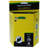 Ink For Dummies HP 78 Tri-Colour Ink (DH-78)