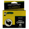 Ink For Dummies Dell Black Ink (DD-CH883HY)