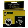 Cartouche d'encre tricolore pour Dell d'Ink For Dummies (DD-CH884HY)
