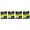 Ink For Dummies Canon CMYK Ink (DC-CLI221 (4PK)) - 4-Pack