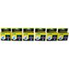 Cartouche d'encre CMJN pour Epson d'Ink For Dummies (DE-T078) - Paquet de 6