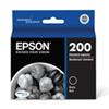 Cartouche d'encre noire DURABrite d'Epson (T200120-S)