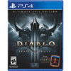 Guide Diablo III: Reaper of Souls Ultimate Evil Edition (PS4) - Anglais