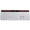 Logitech Solar Wireless Keyboard for Mac (K750)