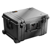 Pelican 1620 Case No Foam - Black