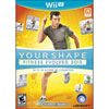 [bestbuy]WiiU: Your Shape Fitness Evolved 2013 $4.95 only at BestBuy