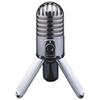 Microphone USB à condensateur Meteor de Samson