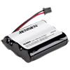 Batterie NiMH rechargeable pour téléphone sans fil de Jensen (JTB730)