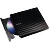 Lecteur externe ultraplat DVD/RW 8X d'ASUS (SDRW-08D2S-U/B/G/ACI)